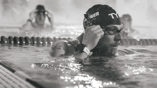 'Iron Cowboy' James Lawrence is attempting the impossible—100 consecutive Ironmans