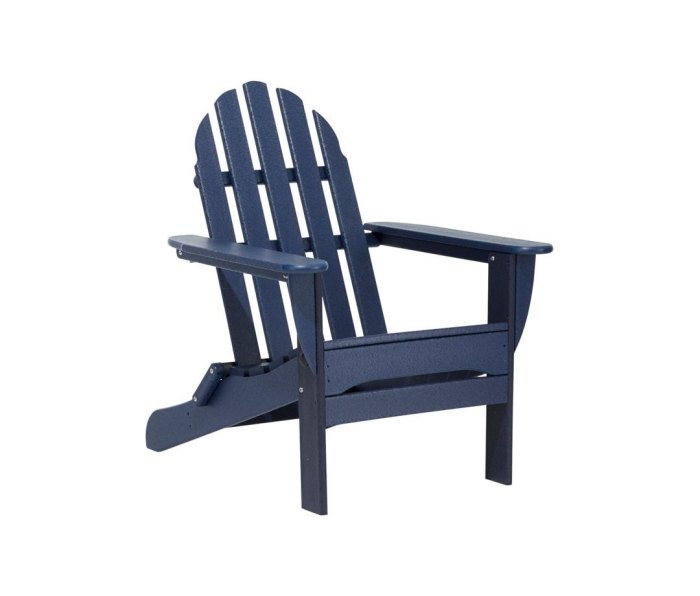 L.L. Bean All-Weather Classic Adirondack Chair outdoor furniture