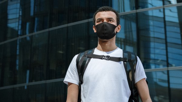 running face mask