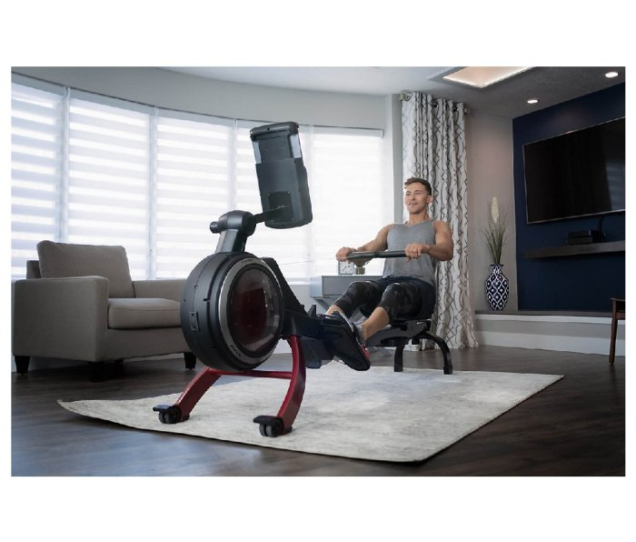 ProForm 750R rowing machine: rowing machines