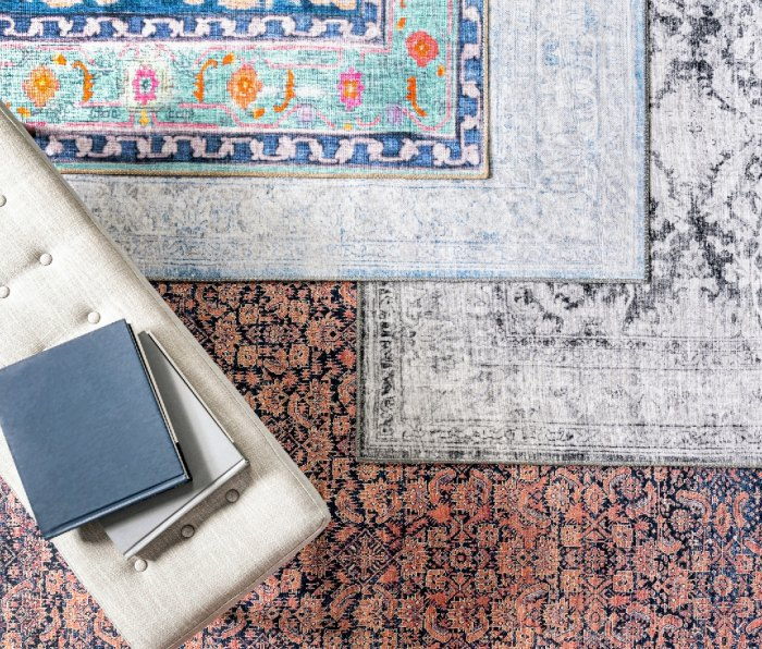 Rugs.com Timeless Collection
