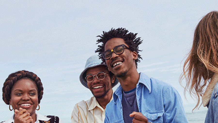 Warby Parker x Pharrell Williams