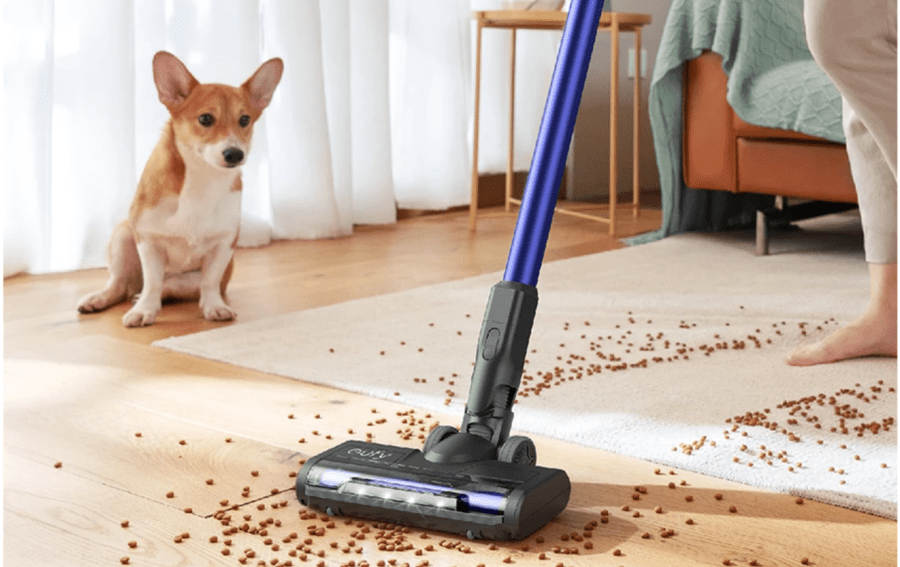 Smart Vacuum Cleaners