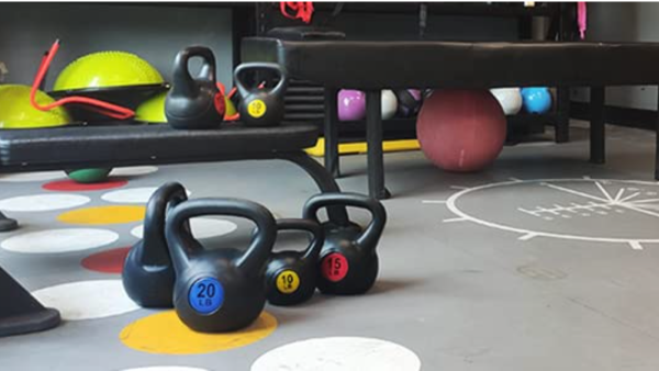Best 3-Piece Kettlebell Sets