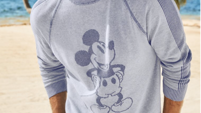 Tommy Bahama/Disney Collection