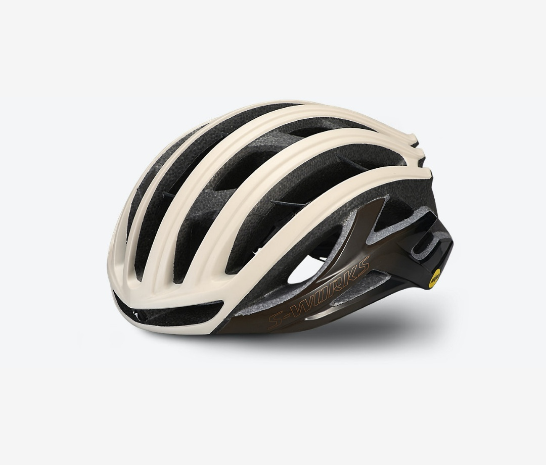 Specialized S-Works Prevail II Vent with ANGi bike helmets