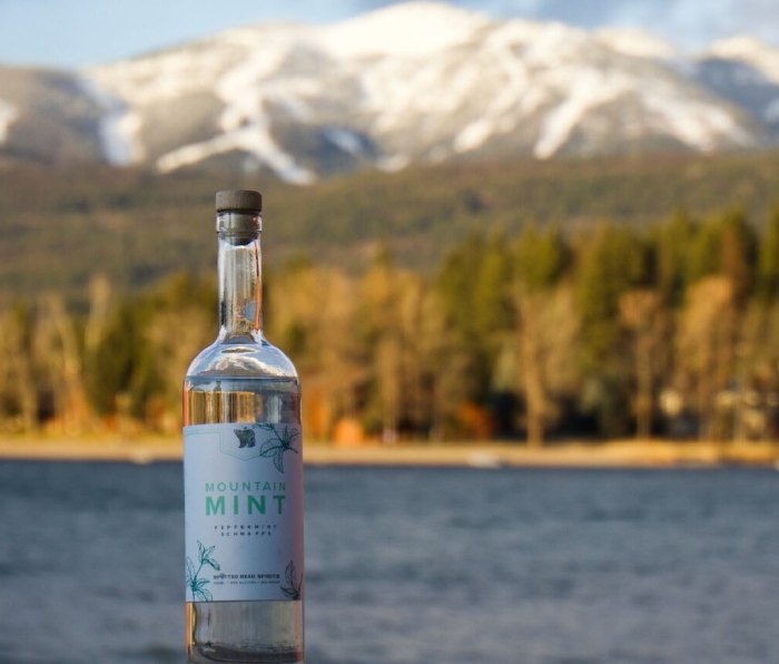 Spotted Bear Spirits, Whitefish, MT