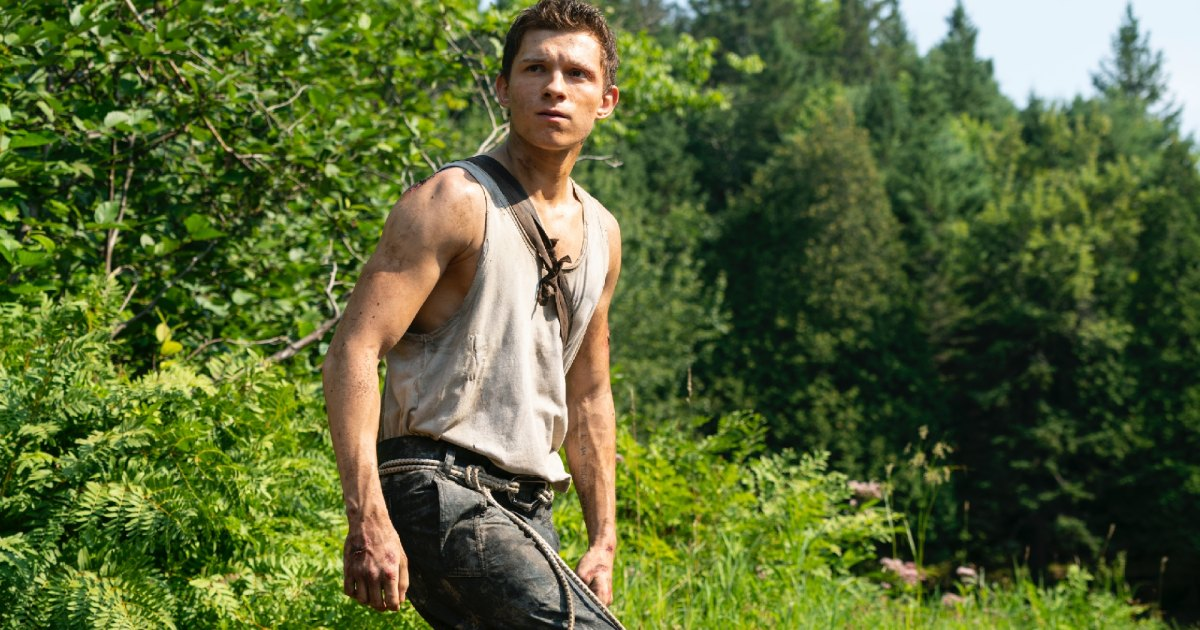 Get Lean and Strong With Tom Holland's 'Chaos Walking' Workout