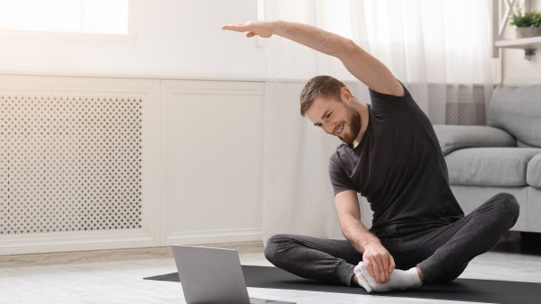 Best Yoga Classes