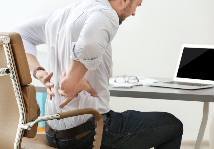 Back Pain Relief Products