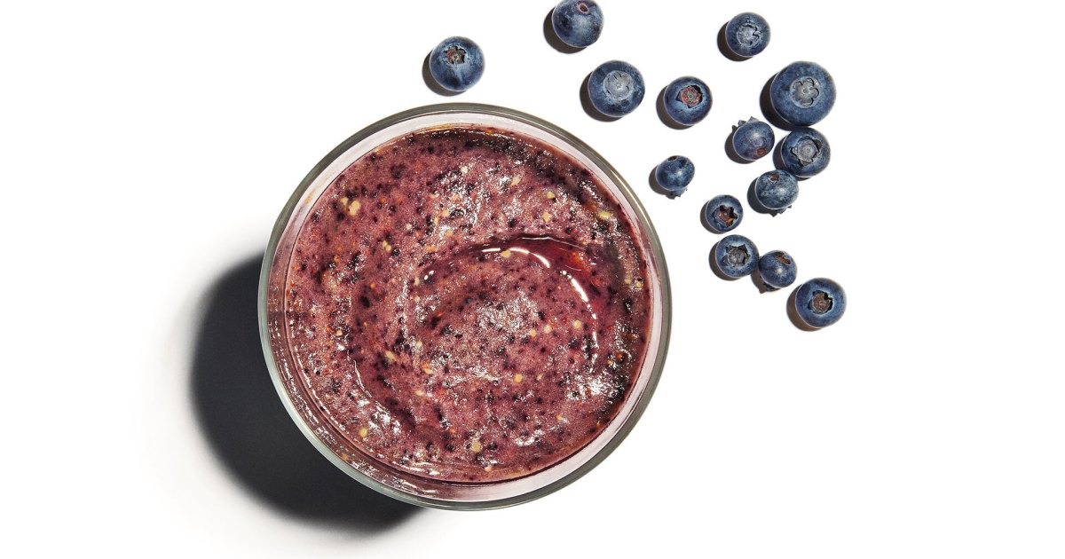 Smoothie Recipes to Lose Weight, Build Muscle, and Maximize Nutrients