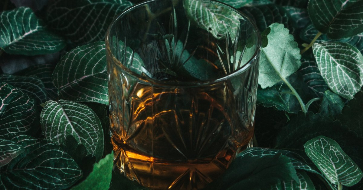 Whiskey's Just Like Wine: Environment Influences Taste, Study Finds