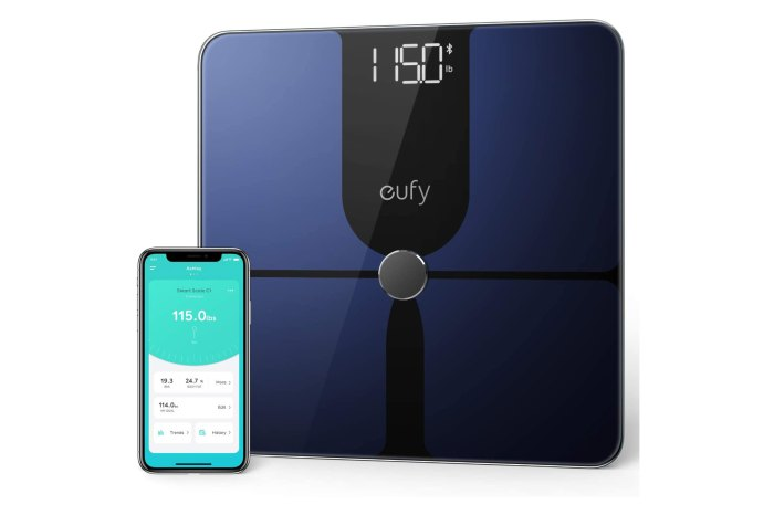 Eufy by Anker Smart Scale