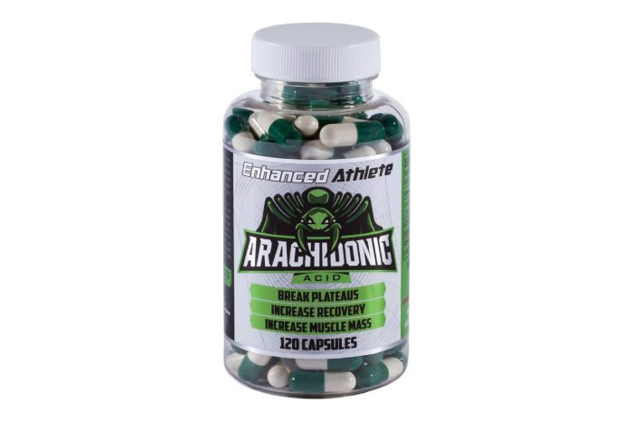 Muscle And Strength Supplement