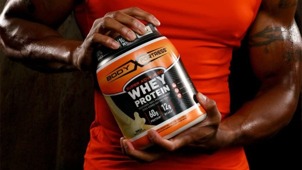 Best Whey Protein Powders