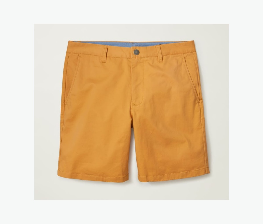 Bonobos Stretch Washed Chino Shorts men's shorts