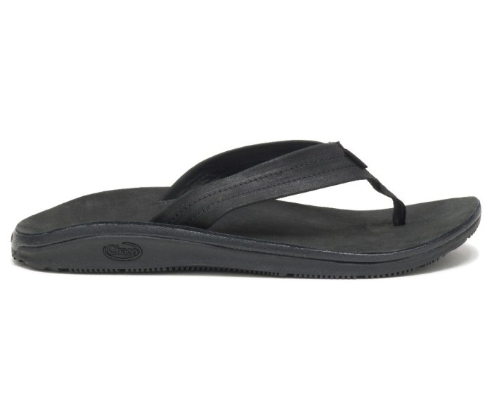 Chaco Classic Flip Leather