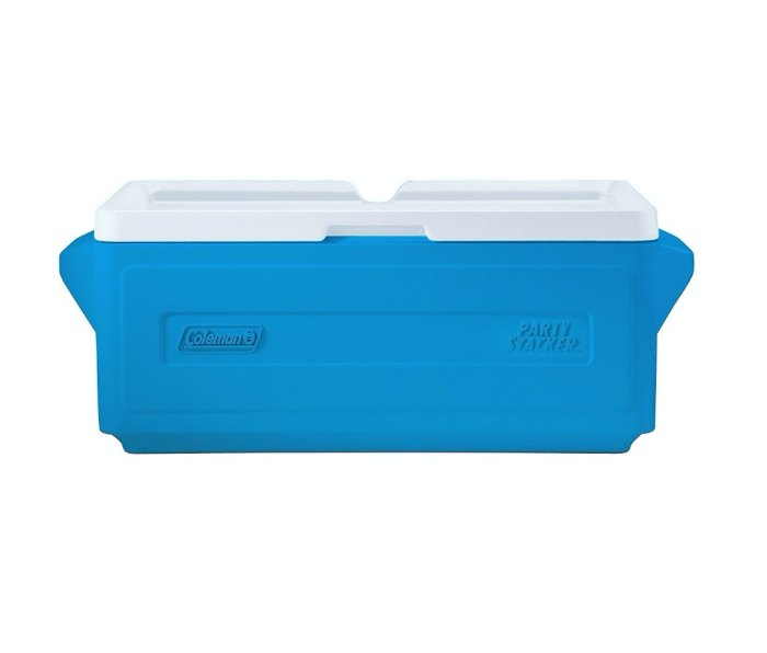 Coleman 24-Can Party Stacker Cooler best coolers