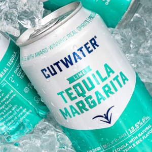 Cutwater Tequila Lime Margarita