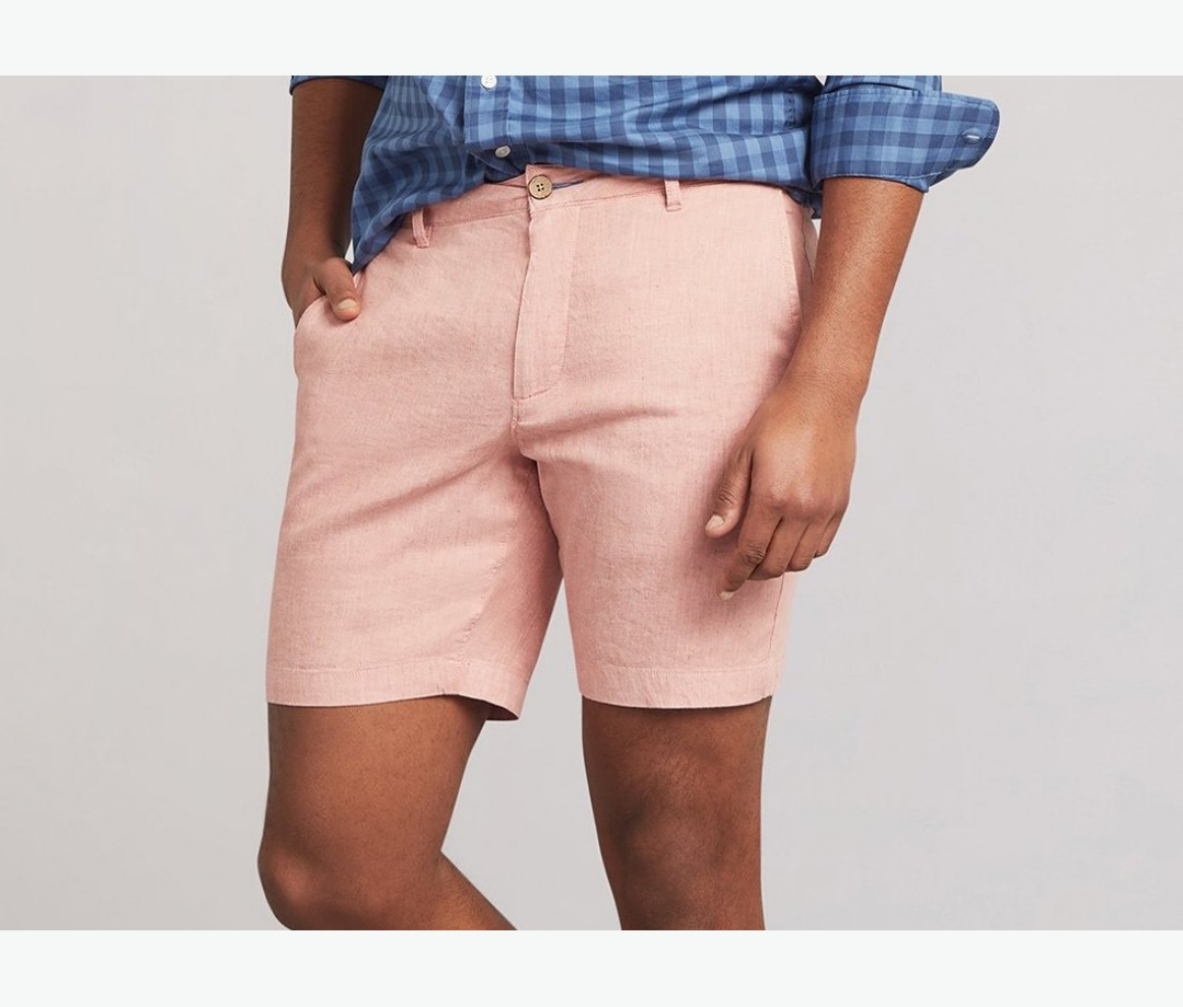 Faherty Tradewinds Short