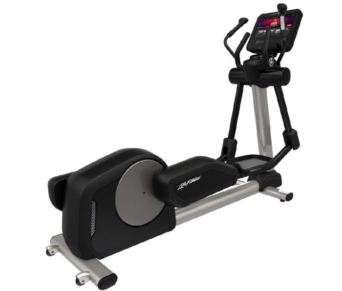 Life Fitness Club Series+ Elliptical Cross-Trainer