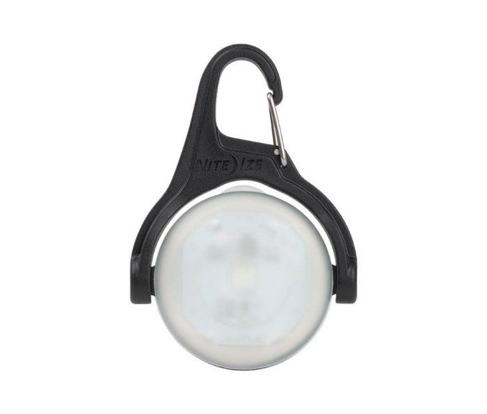 NiteIze Radiant Rechargeable Micro Lantern car camping