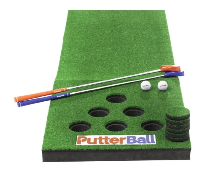 PutterBall: Yard Games