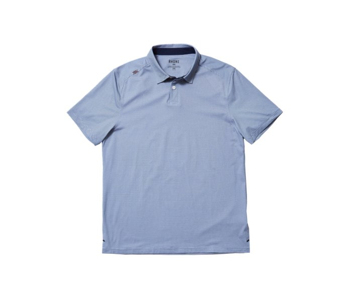 Rhone Commuter Polo shirts