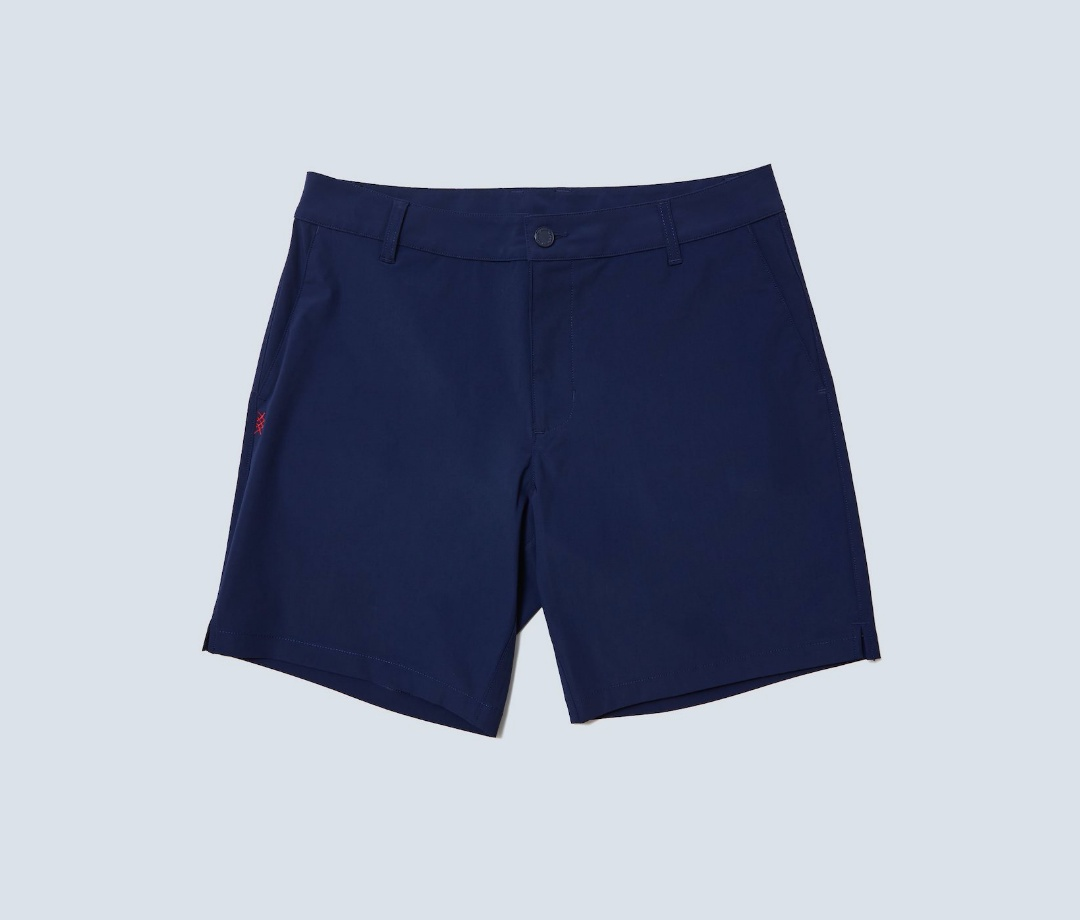 "Rhone 8"" Resort Short men's shorts"