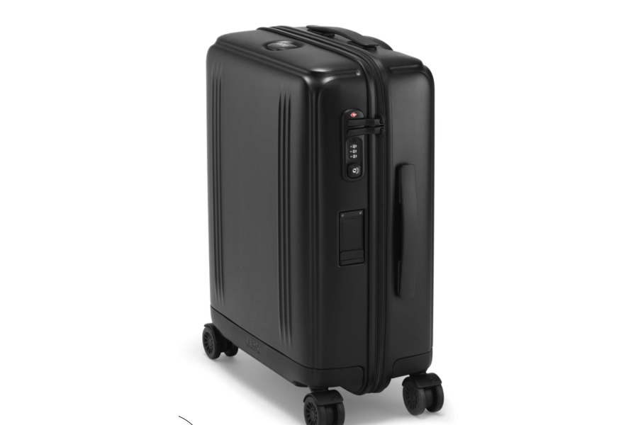 Continental Carry-On Case