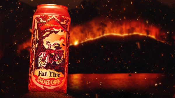 Torched Earth Ale