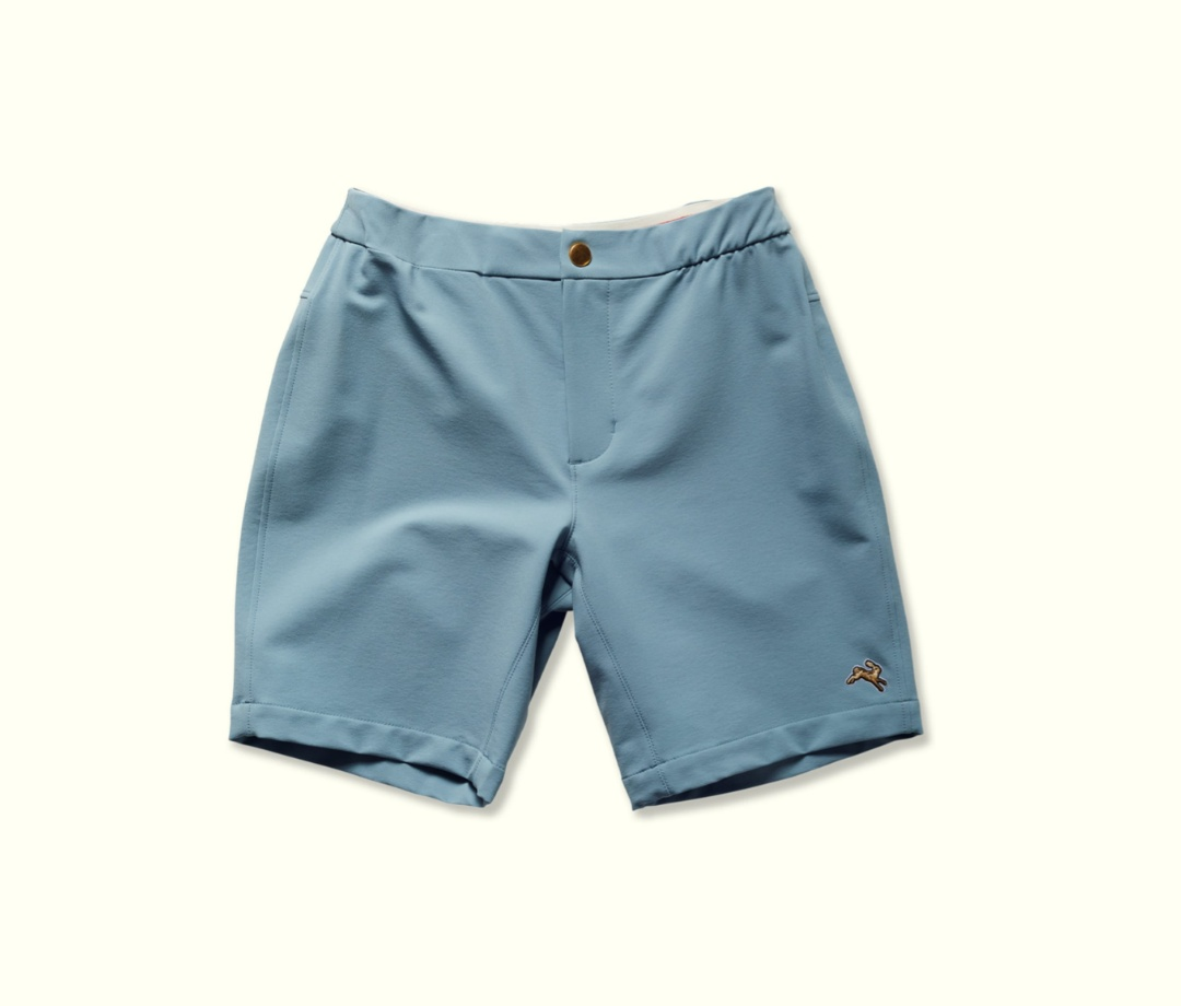 Tracksmith Longfellow Shorts men's shorts