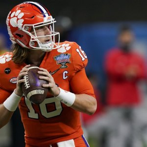 nfl draft trevor lawrence