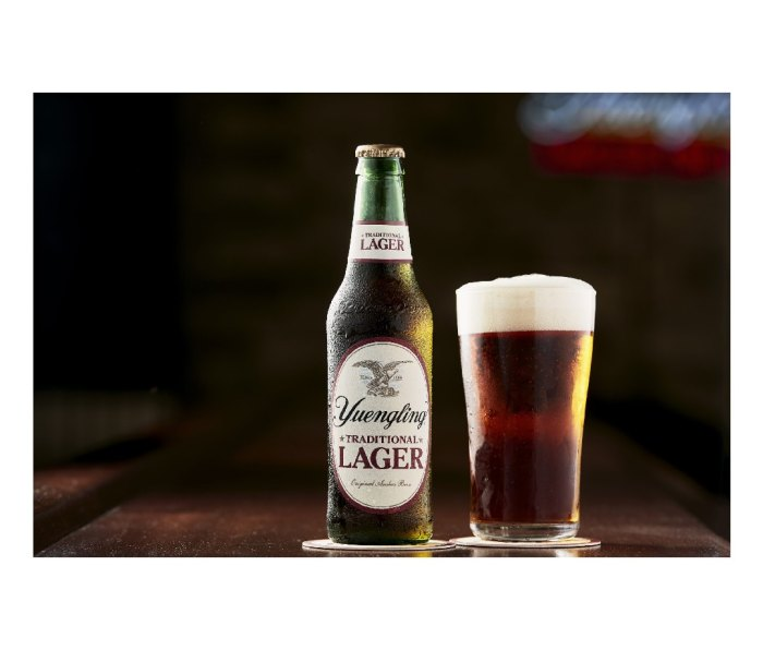 Yuengling - Most Popular Craft Breweries