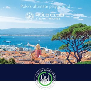 Polo Club Saint-Tropez Resort and Country Club