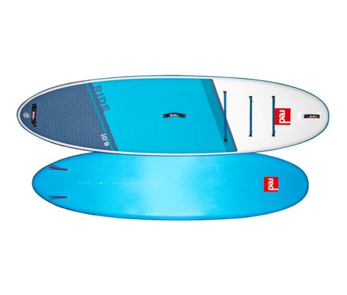 Red 10- paddleboard SUP
