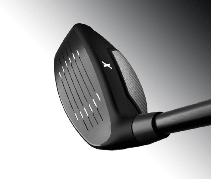 PXG Gen 4 fairway and hybrid golf clubs have three models to suit every player.