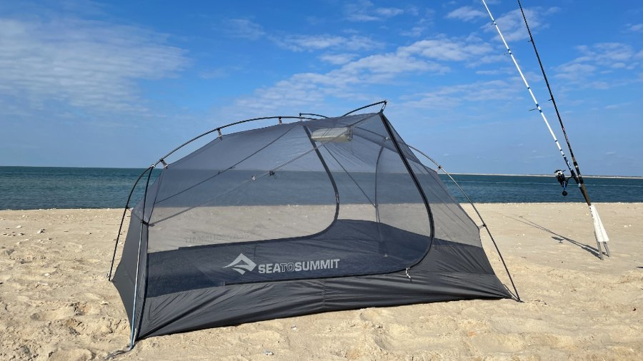 Sea to Summit TR2 Tent