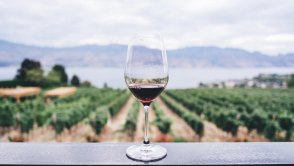 Wine country alternatives in North America besides Napa Valley