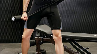 Cooling Workout Shorts