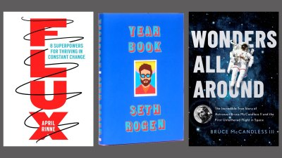 20 New Books You Have to Read This Year