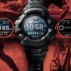 G-Shock GSWH1000-1