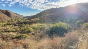 SoCal's relatively unknown Backbone