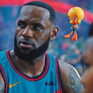 'Space Jam: A New Legacy'