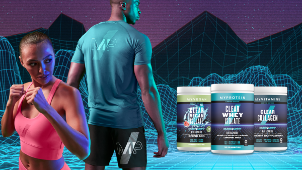 New MyProtein Products