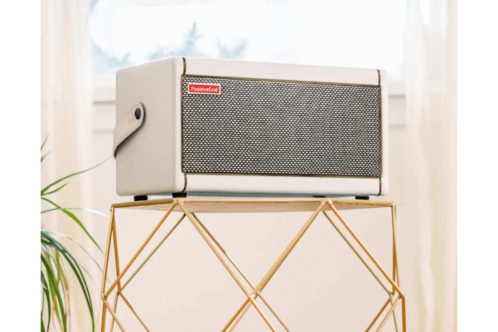 The Amp of 2021