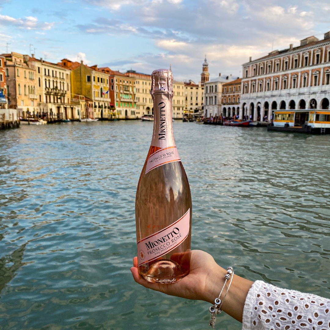 The Drink of Summer Is Affordable, Versatile Prosecco Rosé