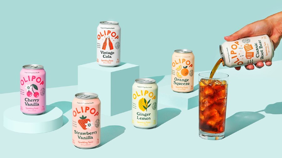 These better for you soda alternatives offer health benefits.