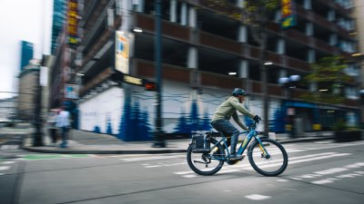 Here are the four best new e-bikes for commuting.
