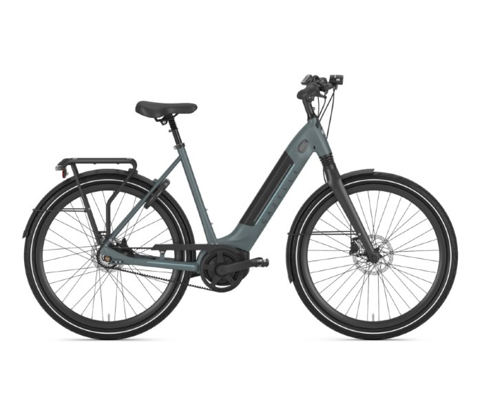 The Gazelle Ultimate C8 HMB is a great e-bike for commuting.